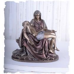Soška Michelangelo Pieta